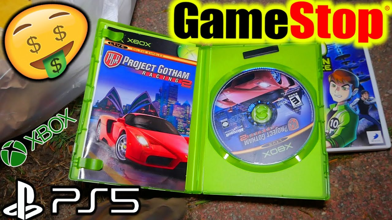 DUMPSTER DIVING GAMESTOP! Found Ps5 and Xbox one goodies..