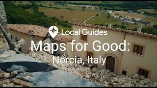 Local Hero: Mapping Italy's Recovering Towns After the Earthquake thumbnail