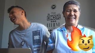 RESPONDIENDO COMENTARIOS CON AMPARITO - Simon Pulgarin brosnacion