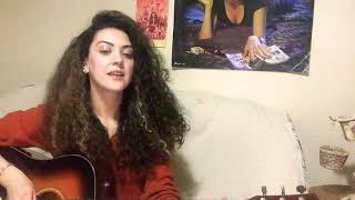 Gizem Cörüt- Gözleri Aşka Gülen (NİLİPEK COVER) Video