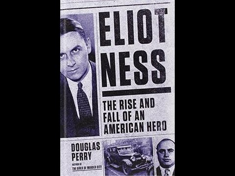 Mafia - Eliot Ness vs Al Capone - dokument pl