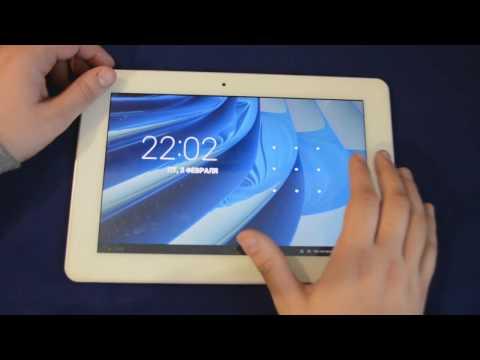 сброс графического ключа на планшете Ainol Tab NOVO10 Hero 2 QuadCore