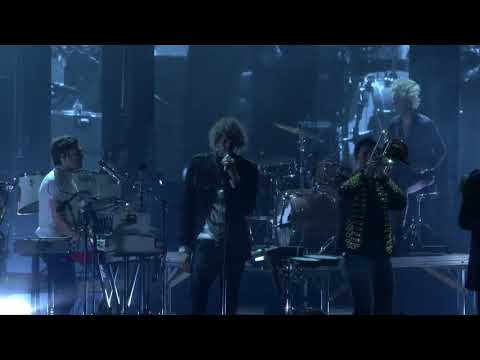 FOR KING AND COUNTRY @ Springtime Festival 2018 Live HD