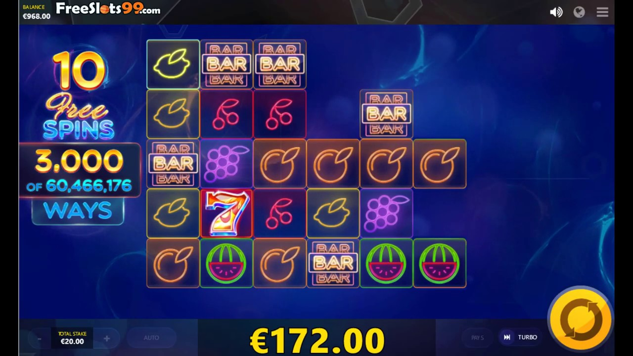 The Free Fruit Slots Game Is Available With No Registration