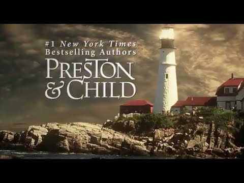 Crimson Shore by Douglas Preston & Lincoln Child | Trailer
