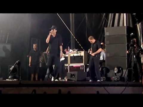 Die Fantastischen 4 - Was geht (Karlsruhe, Clubtour 2007)