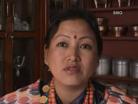 Thak Khola and Thakalis - 6 (Ghoi)