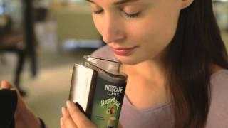 Nescafé Classic Flavors Commercial 2013/Gr
