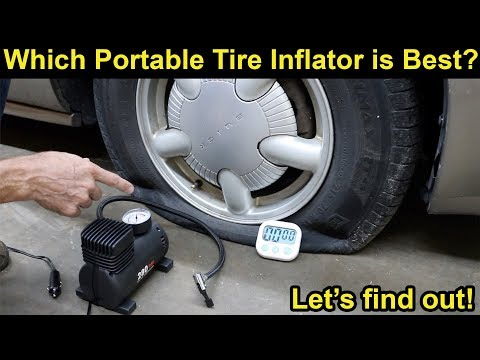 Which Portable Tire