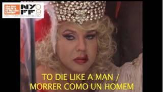NYFF09: To Die Like a Man