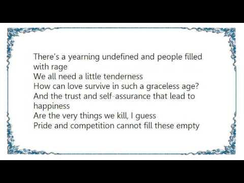 India.Arie - The Heart of the Matter Lyrics