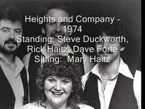 Batavia New York Musical History 19641986