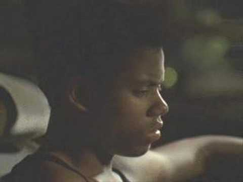 the wire - mike leaves dukie - YouTube