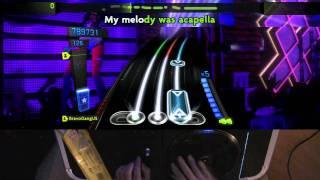 David Guetta Megamix (DJ Hero 2 Expert)
