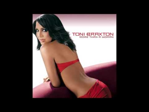 Toni Braxton More Than a Woman (Full Album)