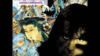 Bruce Dickinson - Tattooed Millionaire (1990) Full Album HQ