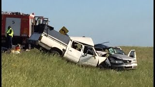 accidente fatal ruta 5 km 234