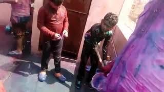 Holi celebrated 2017(13)