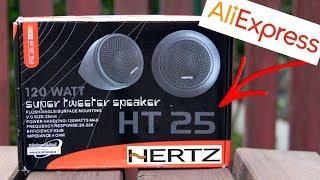 видео Мультимедиа Hertz ECX 130.5