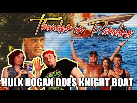 Thunder in Paradise (1993) (Movie Nights)