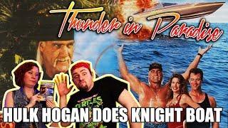 Thunder in Paradise (1993) (Movie Nights)