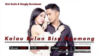 ... artist : ucie sucita & hengky kurniawan judul kalau bulan bisa ngomong com...