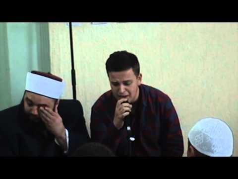 EMOCIONUSE Ilahi nga: Egzon Ibrahimi & Fatmir Latifi - Oj Medine