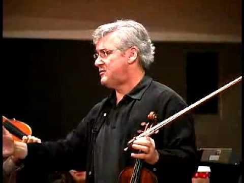 November 18, 2004, Victoria Conservatory of Music