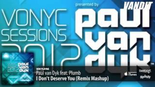 Paul van Dyk - VONYC Sessions 2012 (Pre-order teaser CD1)