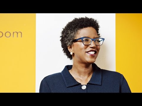Harvard Business School's Linda Hill: Building a culture that stimulates 'collective genius'