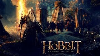 The Hobbit - There And Back Again HD 2014