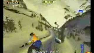 Cool Boarders 2001 - PS2 [PSXHAVEN.COM]