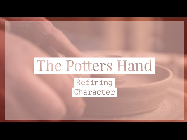 The Potters Hand