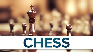 Top 10 facts - chess // top facts