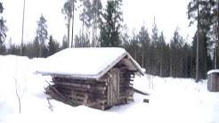 Laturetki Hirvaskangas - Peurunka - Jyväskylä