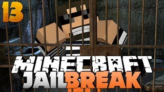 Minecraft JAIL BREAK 13 - I NEED SO MUCH MONEY