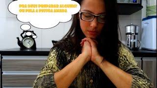 Como Devo orar pedindo confirmação | Como orar pedindo alguém para Deus