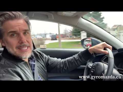 2020 Mazda CX-30 // Virtual Test Drive with Paul Kmet