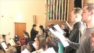 Nové varhany v kostele sv. Hedviky v Darkovicích