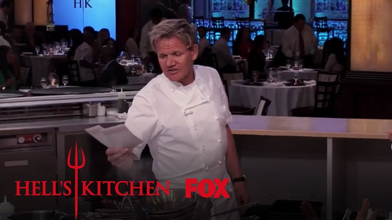 Hell S Kitchen Finale Full Episode