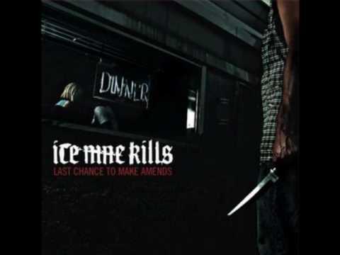 Клип Ice Nine Kills - Chapter Two