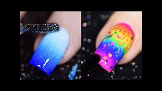 New Nail Art Tutorial 2018 💄😱 The Best Nail Art Designs Compilation #23