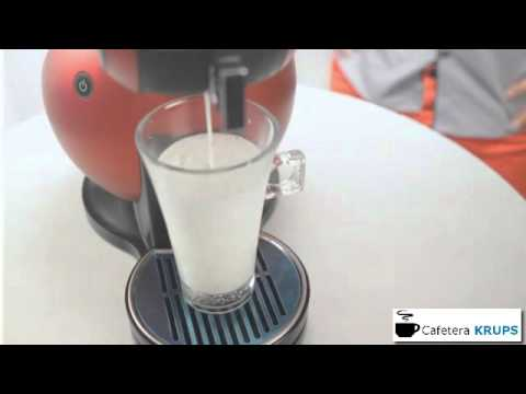 Cafetera Krups Dolce Gusto Melody 3