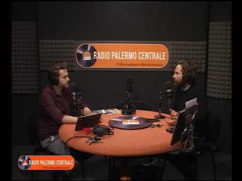 Ugo Forello ospite di Radio Palermo Centrale 99.9 6/04/2017 | M5S