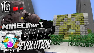 Minecraft Cube Evolution Episode 16: Lucky Block Shop