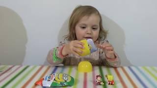 Обзор игрушек