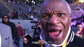 floyd-mayweather-sr-shawn-porter-got-his-whopped-he-knocked-porter-on-the-floor