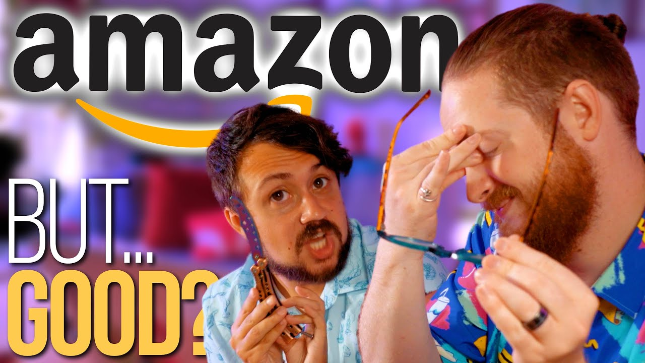 Download Are There Any GOOD Balisongs on Amazon??