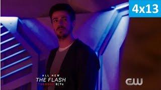 Флэш 4 сезон 13 серия - Русский Трейлер/Промо (Субтитры, 2018) The Flash 4x13 Trailer/Promo
