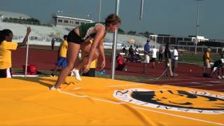 Highlights: 2012 Lone Star Conference Track & Field Championships